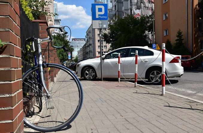 Są nowe propozycje opłat za parkowanie w Warszawie