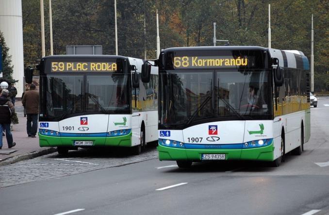 Szczecin wybiera elektryczne Solarisy