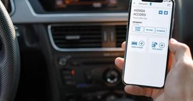 Parking w Zakopanem od opłacisz w aplikacji SkyCash