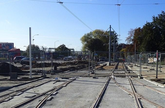 Szczecin: Niebawem tramwaje wrócą na prawobrzeże