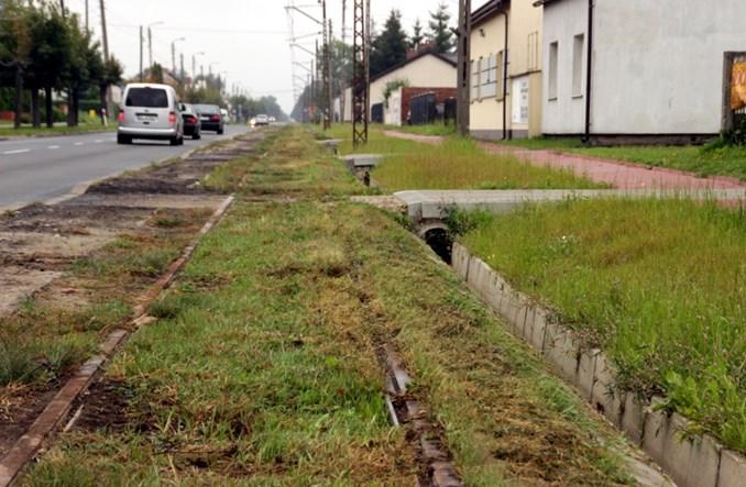 Konstantynów Ł. chce odtworzenia tramwaju do Lutomierska. Jest jasna deklaracja