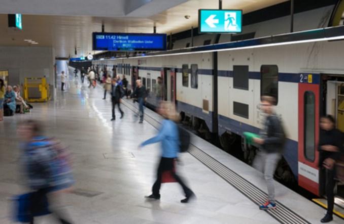 Szwajcaria. Jak powstawał i co zmienił S-Bahn w Zurychu