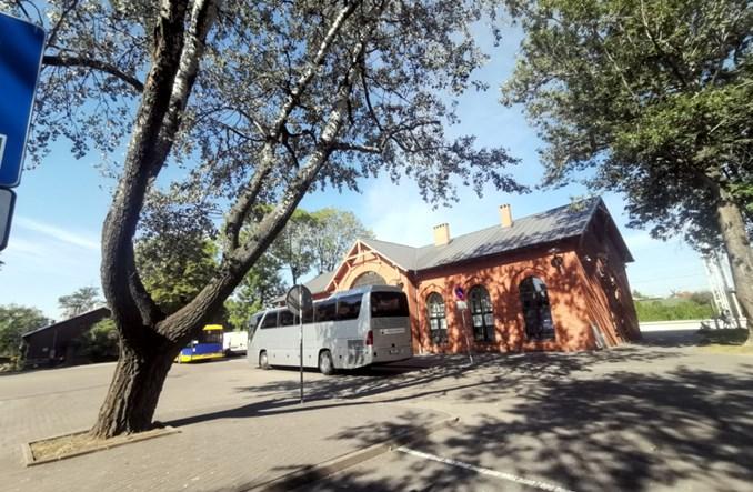 Pabianice nie przejmą placu przed stacją PKP. Co z dworcem autobusowym?