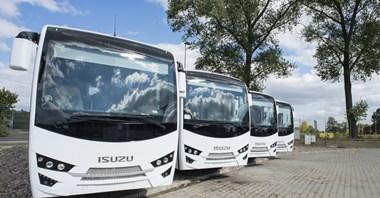 Płońsk wybrał dostawcę autobusu spalinowego