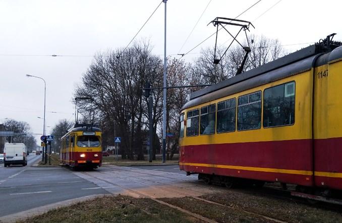 Łódź porozumiała się z Konstantynowem: wspólny przetarg na remont linii 43A