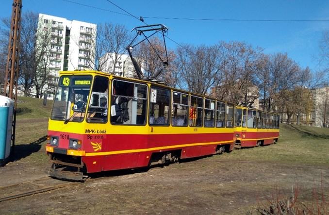 Lutomiersk: Województwo sfinansuje z RPO analizę rozstrzygającą rację bytu tramwaju