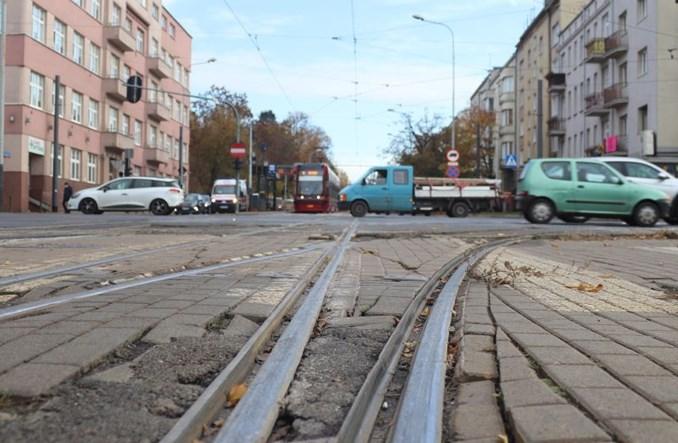 Łódź: Kolejny odtworzeniowy remont torów