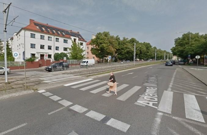 Szczecin: Jeszcze bezpieczniej na Mickiewicza