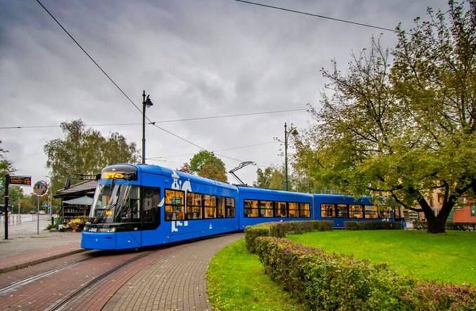 Kraków z ofertami na koncepcję tramwaju do os. Rżąka – z możliwością wydłużenia do Wieliczki