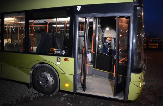 Pierwsze Solarisy – z drugiej ręki – wyjeżdżają na ulice Lwowa [zdjęcia]