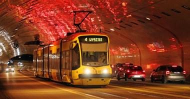 Warszawa: Rozkład jazdy tramwajów on-line w smartfonie