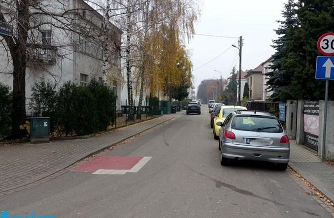 Nowe kontraruchy na poznańskich ulicach