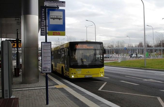 Katowice otworzyły centrum przesiadkowe Zawodzie