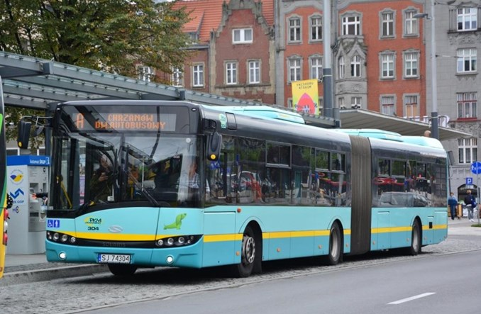 """Katowice chcą skrócić """"obce"""" linie autobusowe do węzłów przesiadkowych"""