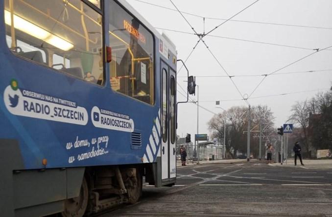 Szczecin: Szóstka wraca na Nabrzeże Wieleckie