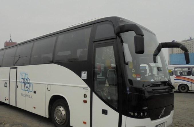 Wielkopolski Transport Regionalny ratunkiem dla PKS Poznań