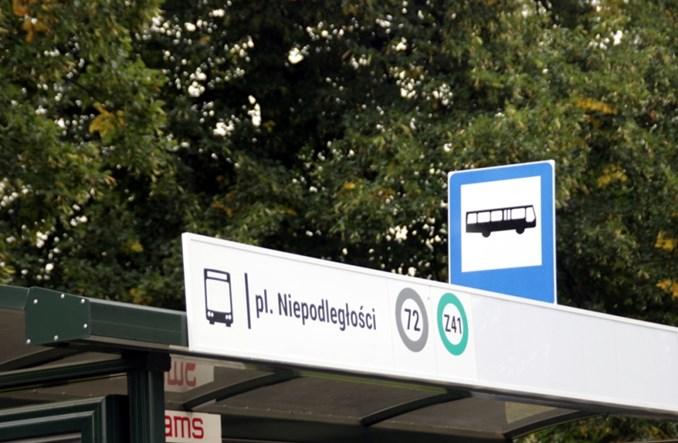 Łódź: Ograniczenia w rozkładzie jazdy także w przyszłym roku