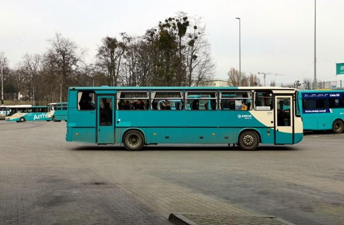 Arriva likwiduje oddział w Kołobrzegu. Koniec kolejnego PKS-u