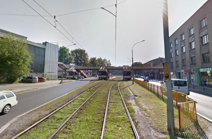 Tramwaje Śląskie wyremontują 5 km torów w centrum Dąbrowy Górniczej. Ruszają przetargi