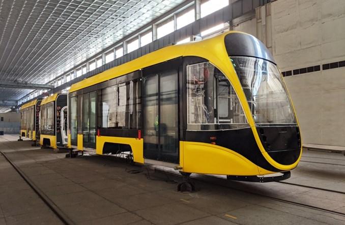 Odessa zapowiada drugie podejście do zakupu tramwajów