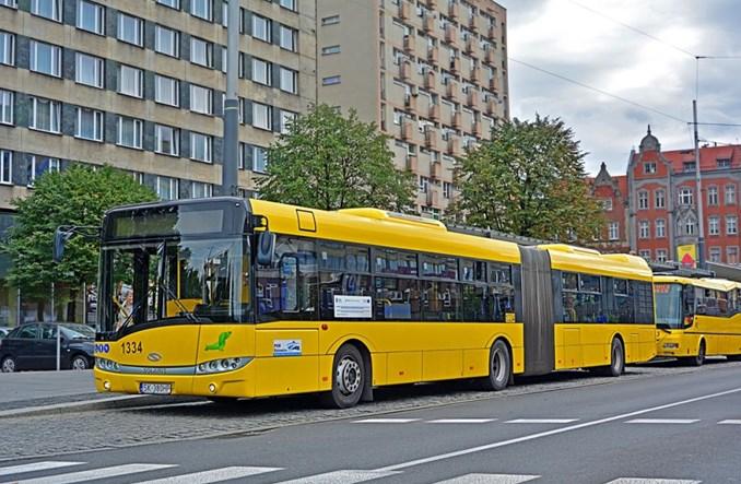 PKM Katowice z ofertą na dostawy przegubowców