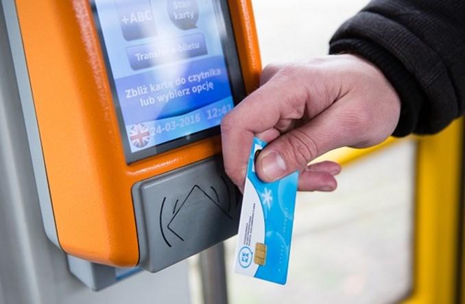 Poznań: PEKA do rozbudowy. Bilety okresowe online i karta płatnicza zamiast biletu