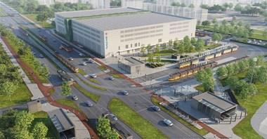 ZTM Warszawa przygotowuje się do realizacji węzłów Karolin, Lazurowa i parkingu w Wesołej