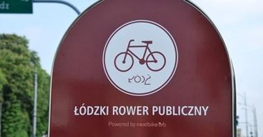 Łódzki Rower Publiczny: O krok od podpisania umowy z Homeport