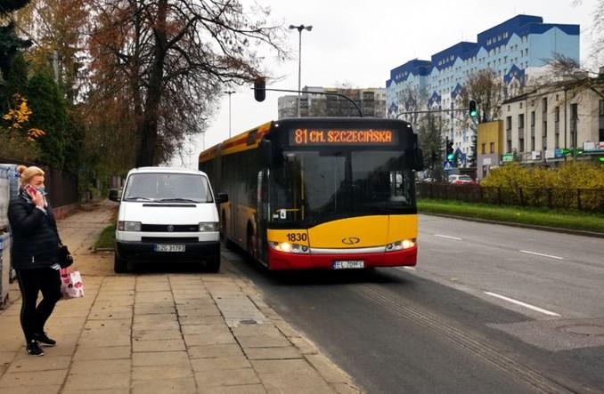 Łódź: Nie będzie zmiany układu połączeń na Retkini na czas robót na stacji Łódź Kaliska