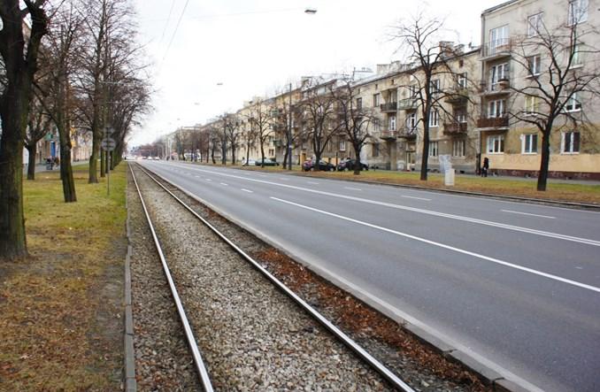 Warszawa: Siemens z umową na przyspieszenie tramwajów w al. Waszyngtona