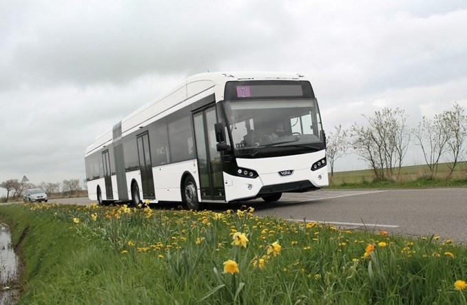 VDL dostarczy 102 elektrobusy do Oslo
