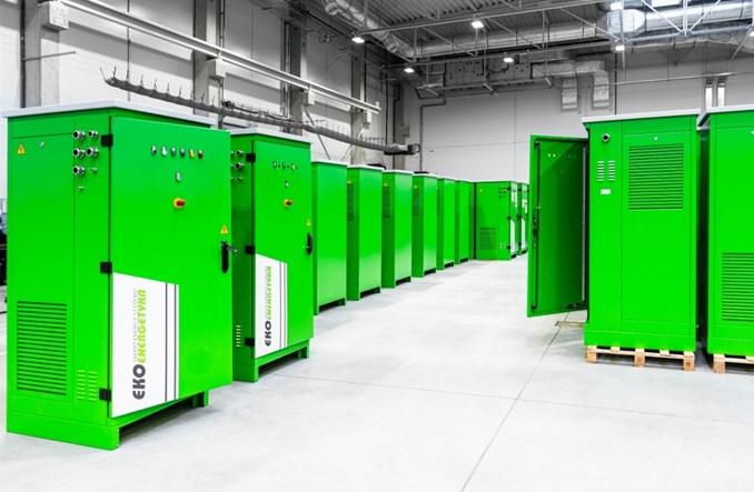 Ekoenergetyka z ogromnym projektem na ładowarki dla Paryża – o łącznej mocy 24,5 MW