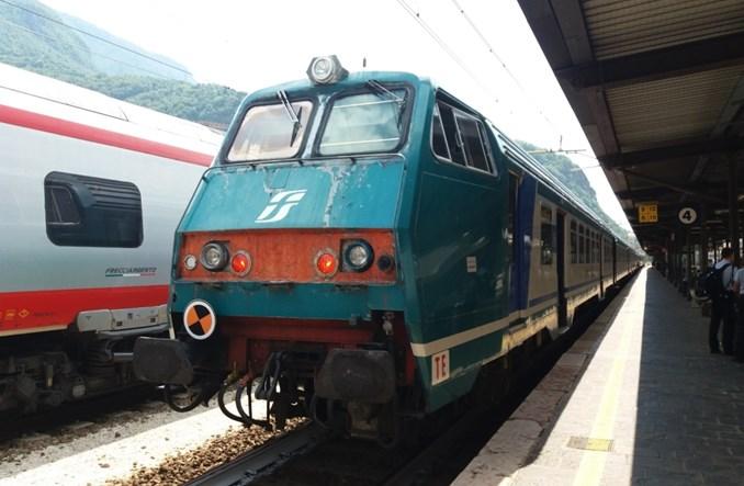 Włochy: Za brak maseczek będą karać kontrolerzy biletów