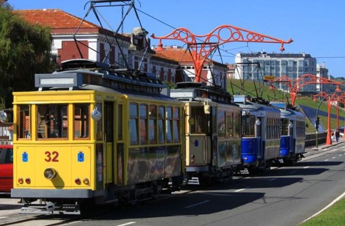 La Coruña: Tramwaj już nie pojedzie. Zabytkowe wagony wystawione na sprzedaż