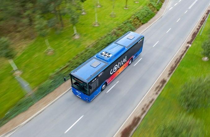 Kolejne międzymiastowe Solarisy pojadą do Włoch