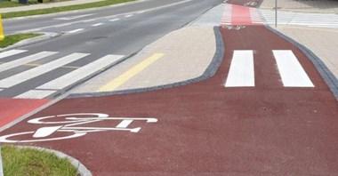 Gdańsk: Większy ruch rowerowy w trakcie pandemii