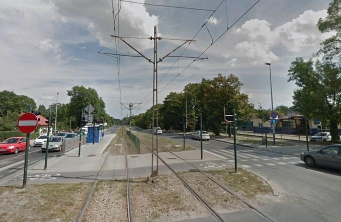 Kraków: Wybrano wykonawcę remontu torów w ul. Jana Pawła II i Ptaszyckiego