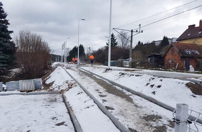 Nowe przystanki kolejowe w Olsztynie jeszcze nie teraz