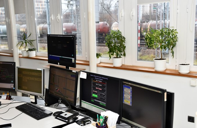 Od przekaźników do komputerów. W Olsztynie powstanie LCS