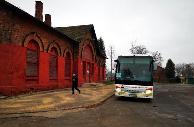 """Łask: PKP SA chcą wynająć dworzec. """"Obiekt wymaga remontu"""""""
