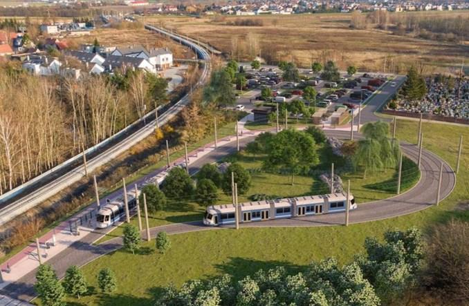 Wrocław zaprojektuje tramwaj na Swojczyce. Rusza przetarg