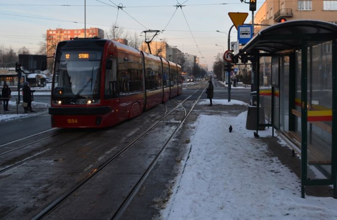Łódź: Koniec remontu Kopcińskiego – Narutowicza