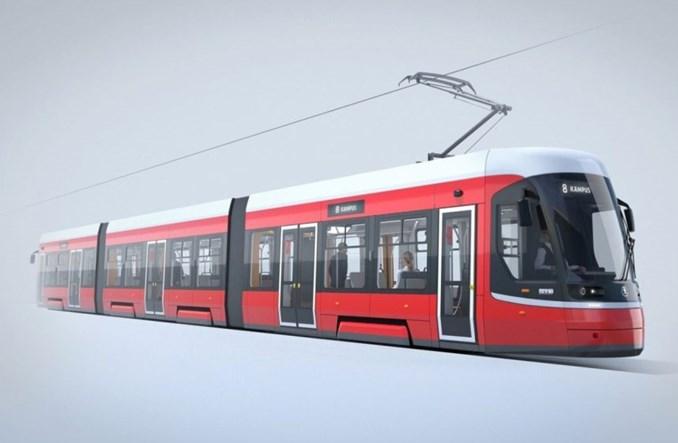 Brno może kupić nawet 40 tramwajów Škody. Umowa ramowa
