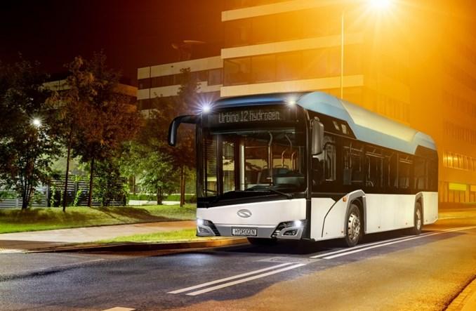 Europejskie konsorcjum z Alstomem, Solarisem i Volvo opracuje normy dla modułów ogniw paliwowych
