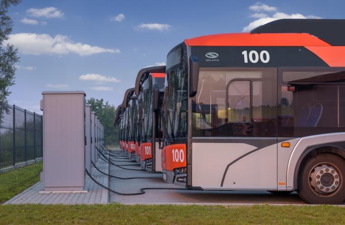 Zielony Transport Publiczny: 1,2 mld zł na autobusy i trolejbusy w drugim naborze