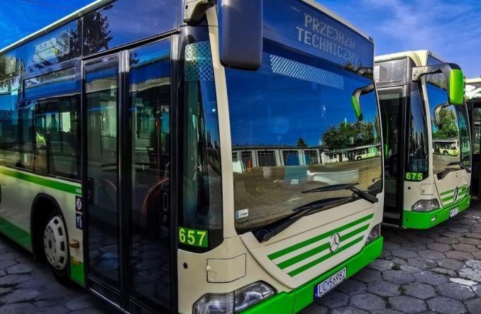 Chełm ze środkami na zakup autobusów wodorowych