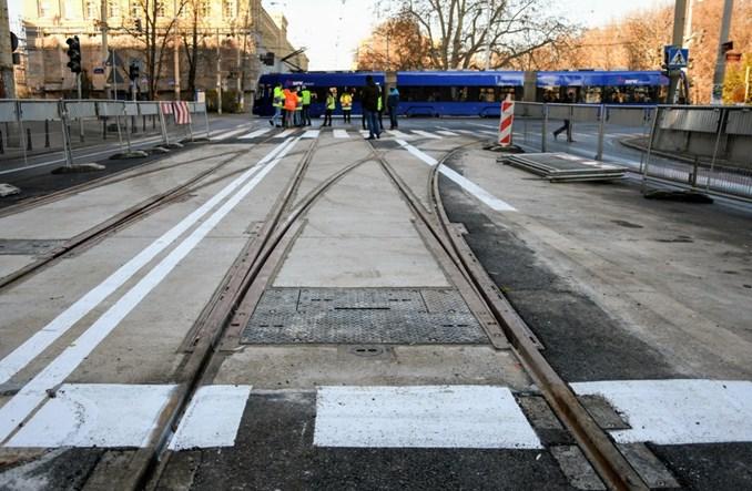 MPK Wrocław z ofertami na remont torowisk i wymianę rozjazdów