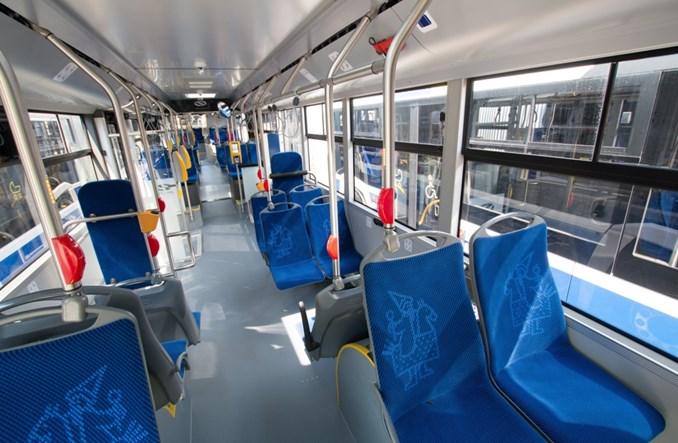 Kraków wybrał dostawcę autobusów w ramach leasingu