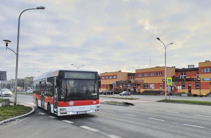 Ostrowiec Świętokrzyski kupuje nowe autobusy