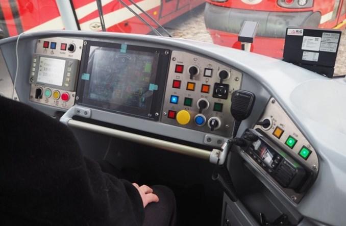 Tramwaje Śląskie: Pierwszy zmodernizowany Karlik już w ruchu [zdjęcia]